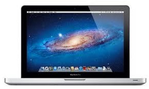 Apple MacBook Pro MD101LL/A 13.3-Inch Laptop (NEWEST VERSION) specification