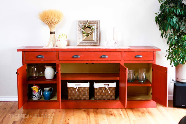 Plans To Build A Sideboard ~ Ana white planked wood sideboard diy projects