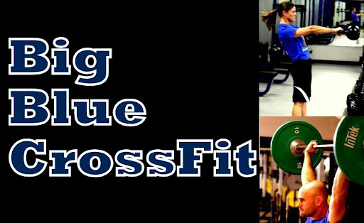 Big Blue CrossFit