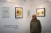 Um Pintor e a sua obra