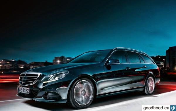 Mercedes benz e class estate w212 facelift 2014 price for Mercedes benz e class dimensions