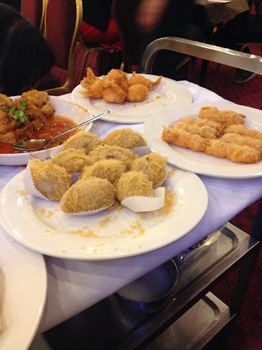 Wordless Wednesday: A visit to Brisbane's Chinatown, Yum Cha, Dim Sum