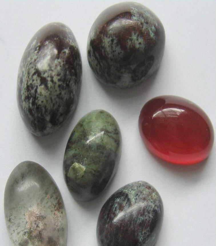 Batu Cincin Badar Besi