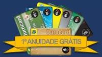 Promoção Ourocard Elo Anuidade Zero