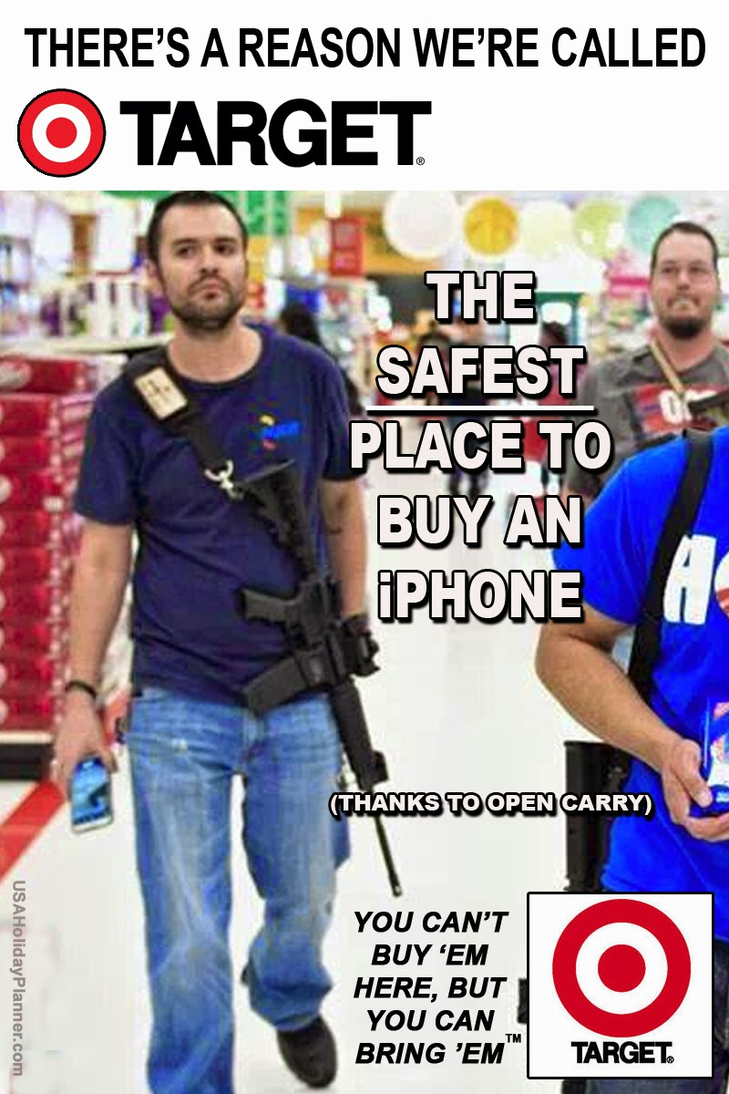 Target: The Safest Place to Buy iPhones