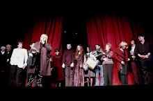 Especial Repaso de las 2 Veladas de Gala Teatral PROMESAS CUMPLIDAS - Relato Gotico de Jorge Prados