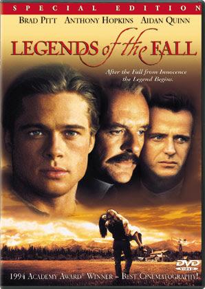 Huyền Thoại Mùa Thu - Legends Of The Fall