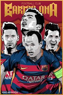 FC Barcelona Season 2015-2016FC Barcelona Season 2015-2016