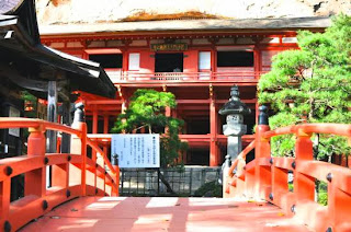 Hiraizumi, Japan (Best Honeymoon Destinations In Asia) 4