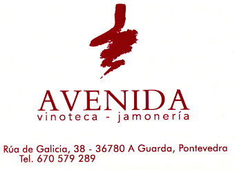 "JAMONERÍA - VINOTECA "" AVENIDA """