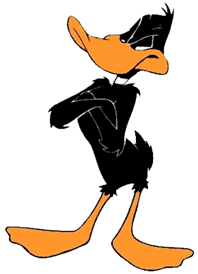 Kumpulan Gambar The Daffy Duck Show Gambar Lucu Terbaru Cartoon