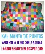 4- KAL MANTA DE PUNT