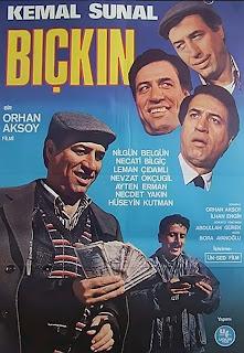 Bıçkın (1988)