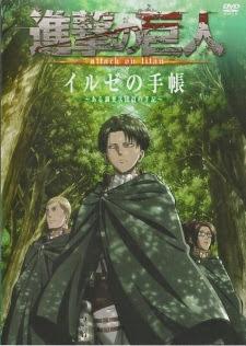 Shingeki no Kyojin OVA Trọn Bộ Thuyết minh