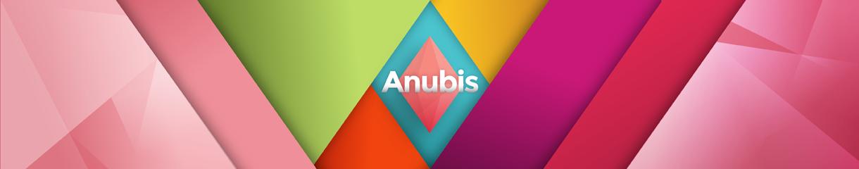 Anubis - Sims Stuff