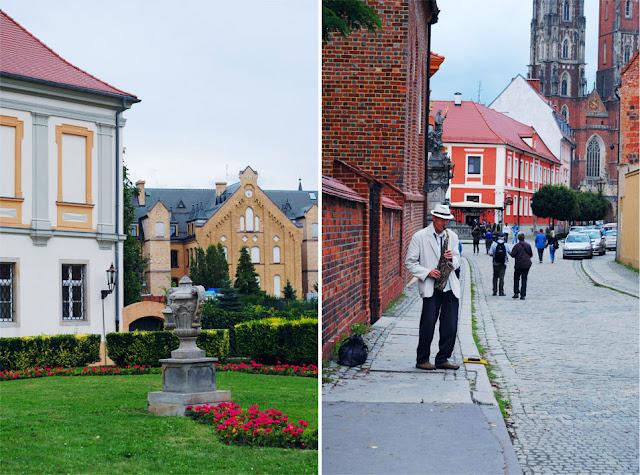 Ciekawe miejsca we Wrocławiu