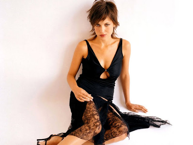 Elena Anaya wallpaper