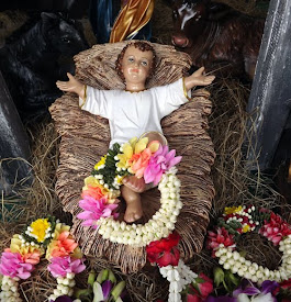 The Infant Jesus