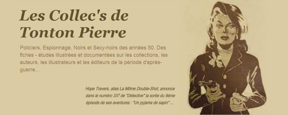Les Collec's de Tonton Pierre