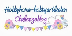 Challenge Hobbyhome-hobbyartikelen challenge