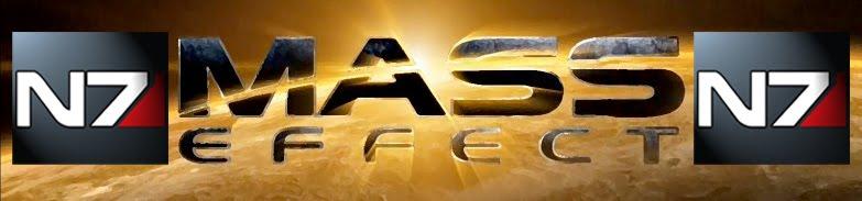N7 Mass Effect