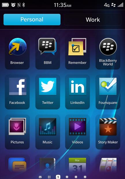 BlackBerry 10 trae una característica única llamada BlackBerry Balance. La función puede ayudar a los usuarios a mantener sus aplicaciones separadas bien sea para el trabajo y uso personal. Balance de BlackBerry ofrece a los usuarios un unificado y fácil de gestionar y la experiencia de estar conectado a tu empresa con la infraestructura de TI desde tu BlackBerry Z10 para uso personal. Para empezar, aquí tienes algunos consejos y trucos que ayudan a los usuarios optimizar su BlackBerry Balance: Manten tu campo de trabajo separado: Las citas de calendario planifican mejor tu día y te muestran rápidamente lo que