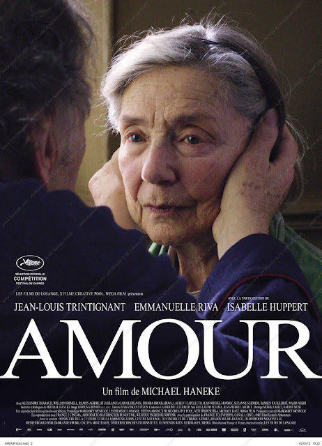 Amour 2012 FRENCH