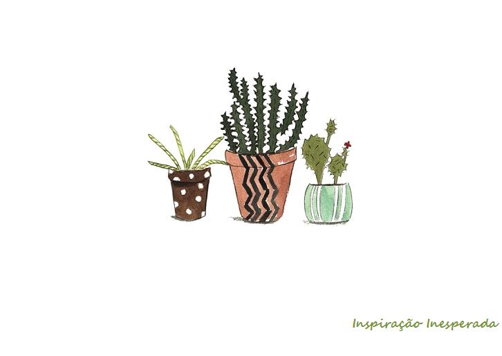 Inspiração Inesperada - Decoração, DIY, Lifestyle e outras inspirações...