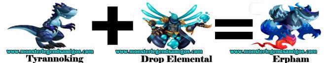 como obtener el monster giragast en monster legends formula 3