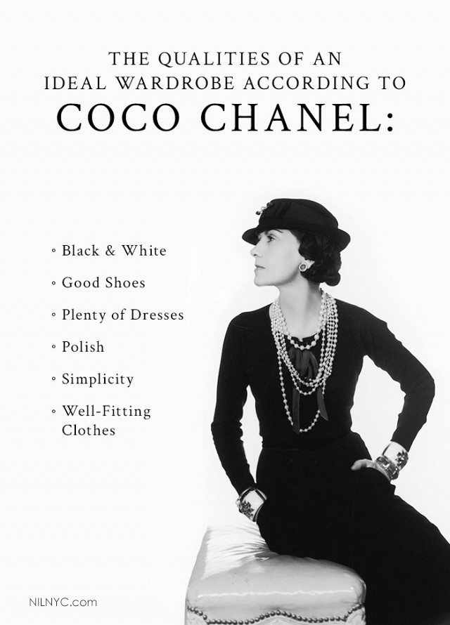 an analysis of coco chanel an exceptional woman About mademoiselle national bestseller certain lives are at once so exceptional, and yet so in step with their historical moments, that they illuminate cultural forces far beyond the scope of a single person.