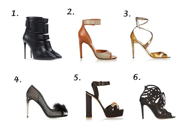 Designer Shoe Sale