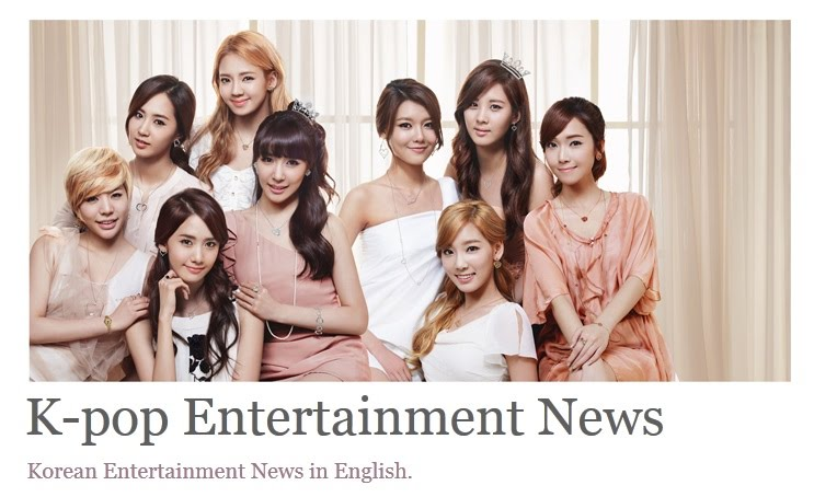 K-pop Entertainment News