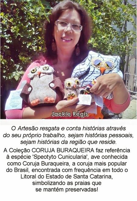 COLEÇÃO CORUJA BURAQUEIRA