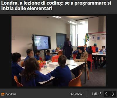 http://www.repubblica.it/scuola/2015/12/21/news/ore_11_lezione_di_programmazione_a_londra_si_insegna_il_coding_alle_elementari-129918421/?ref=HREC1-32#gallery-slider=129927728