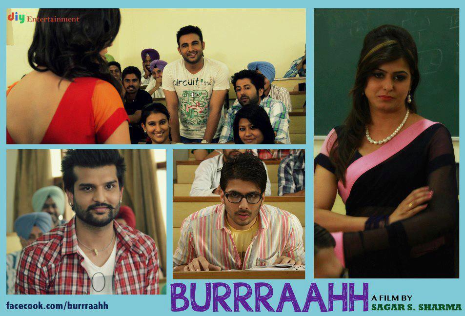Rabba - Movie Burrraahh - Rahat Fateh Ali Khan