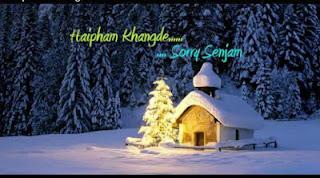 Haipham Khangde Pukningi Nungshiba(Audio) - Sorri Senjam
