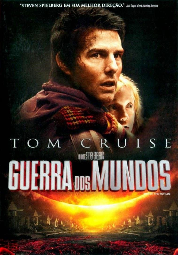 Guerra dos Mundos – Dublado (2005)
