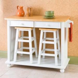 Prácticas mesas para tu comedor de diario - Interior Decoration