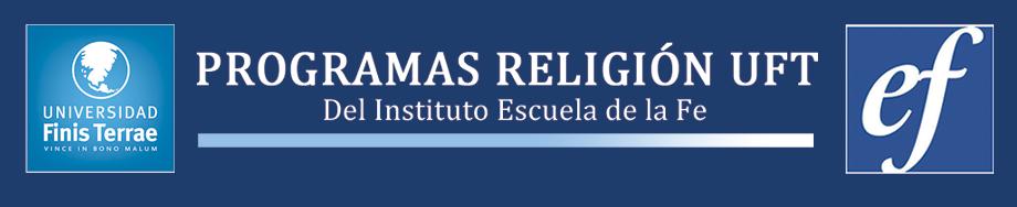 Programas Religion UFT