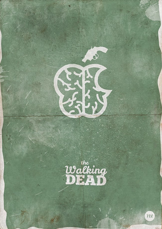 20-The-Walking-Dead-Manuel-Rodriguez-Sanchez-Surreal-Imaginarium-Land-of-Dreams-www-designstack-co