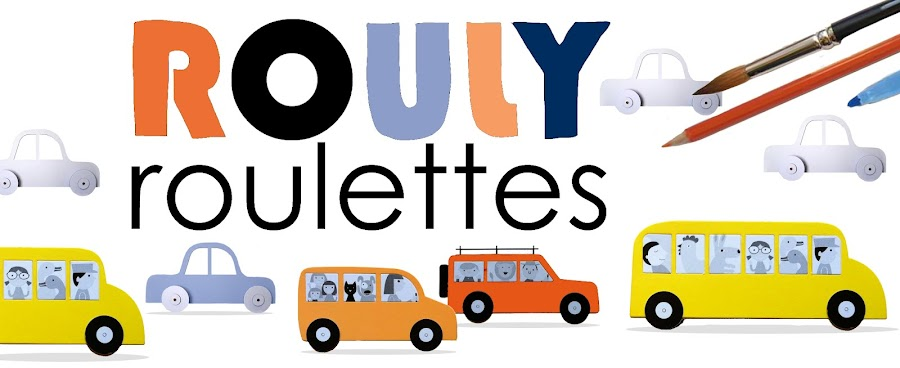 Rouly-Roulettes