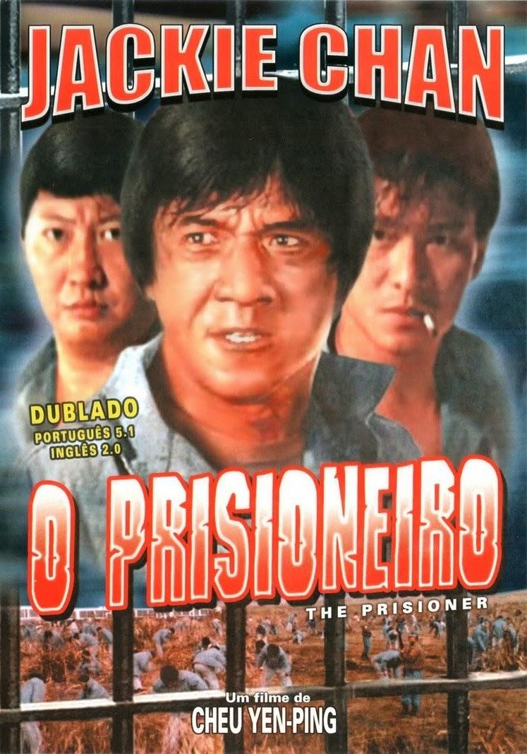 O Prisioneiro – Dublado (1991)