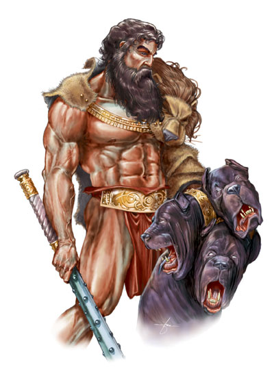 hercules is a hero archetype The archetype exists for a willing hero as a model for what features and characteristics belong to a great hero this is not to say that a hero is perfect and for instance - hercules is a definite willing hero but as a persona, his character lacks empathy in many situations he acts the hero by doing.