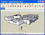 Google SketchUp 8