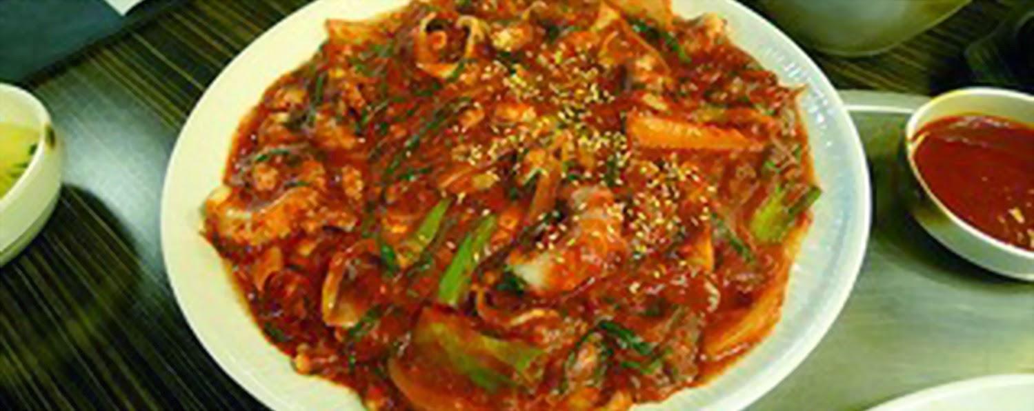 10 Makanan Khas Korea yang Paling Populer dan Menggugah Selera