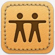 Localiser Mes Amis pour iPad