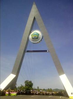 Jembatan Soehato Gorontalo