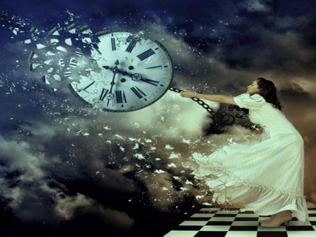 """"""" ο χρόνος που φεύγει """""""