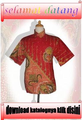 baju batik bola