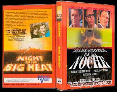 Radiaciones en la Noche [1967] español de España megaupload 2 links,ver online 'cine clasico'